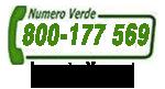 numero verde associazione consumatori