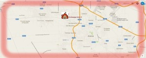mappa disagio telecom